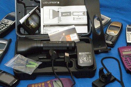 Led Lenser X7R 005