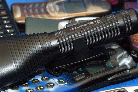 Led Lenser X7R 008