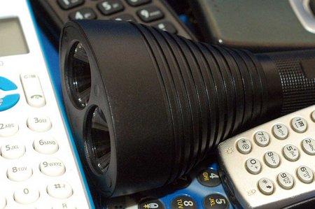 Led Lenser X7R 009