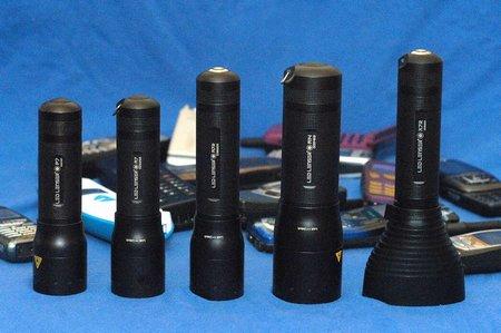 Led Lenser X7R 010