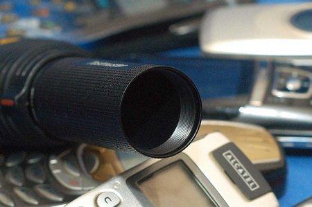 Led Lenser X7R 011
