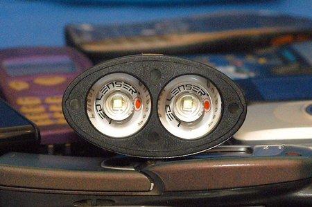 Led Lenser X7R 012