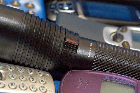 Led Lenser X7R 021