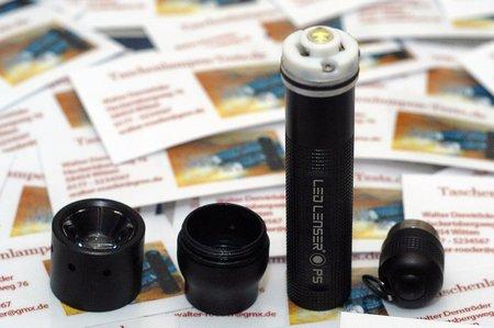 Led Lenser P5 004