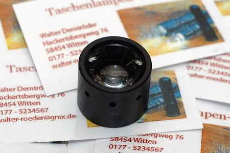 Led Lenser P5 006