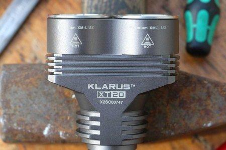 Klarus XT20 002