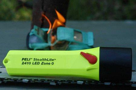 Peli Stealth Lite 2410 025