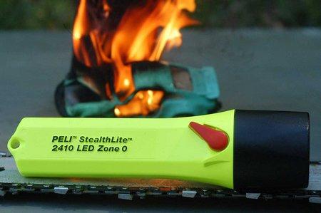 Peli Stealth Lite 2410 029