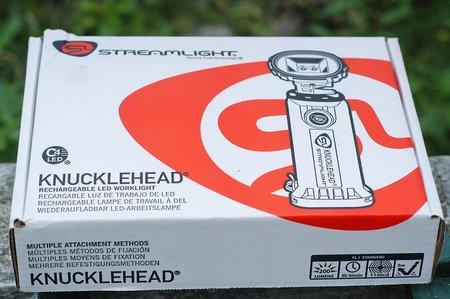 Streamlight Knucklehead 002