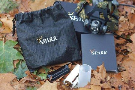 Spark SX5 002