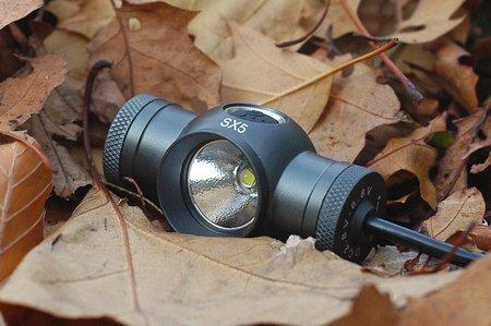 Spark SX5 003