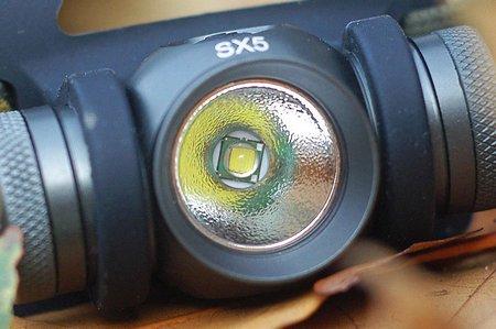 Spark SX5 012