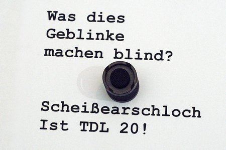 Eden TDL 20 009