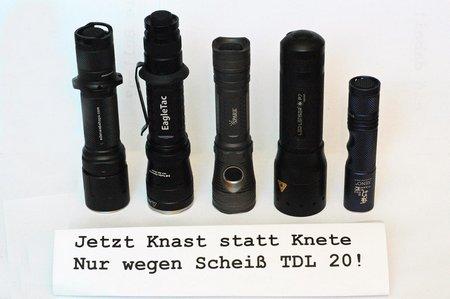 Eden TDL 20 013