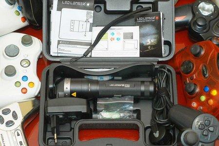 Led Lenser M7RX 004