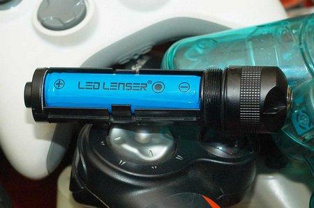 Led Lenser M7RX 015