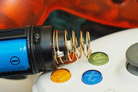 Led Lenser M7RX 022