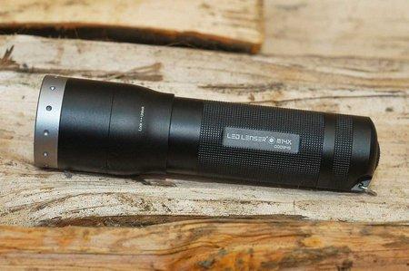Led Lenser M14X 001
