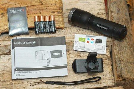 Led Lenser M14X 003