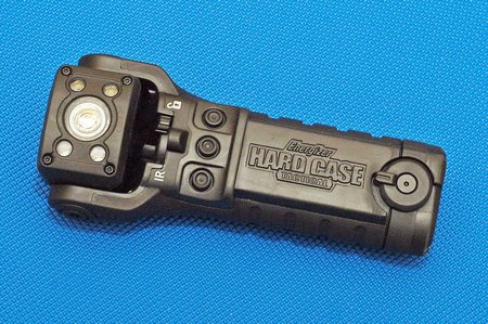 Energizer Hard Case Tactical 001
