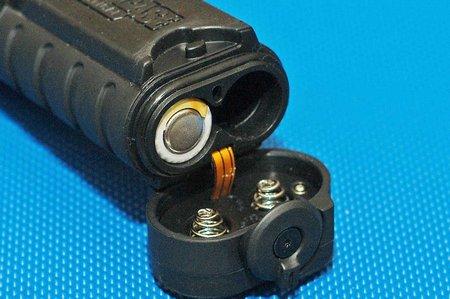 Energizer Hard Case Tactical 007