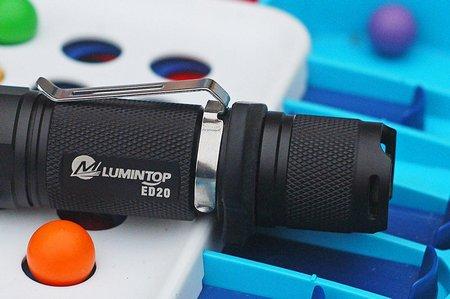 Lumintop ED20 010