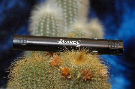 MXDL 3 Watt AAA 001