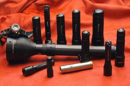Led Lenser 001