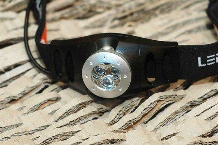 Led Lenser H3 001