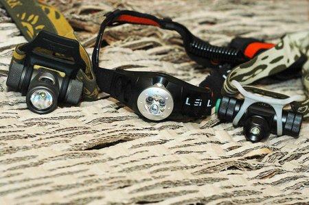 Led Lenser H3 013