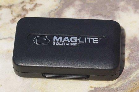 Maglite Solitaire 003