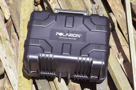 Polarion PH50 002