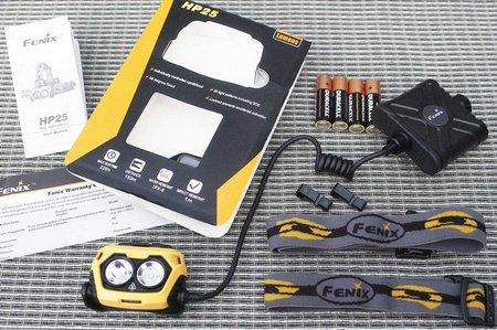 Fenix HP25 003