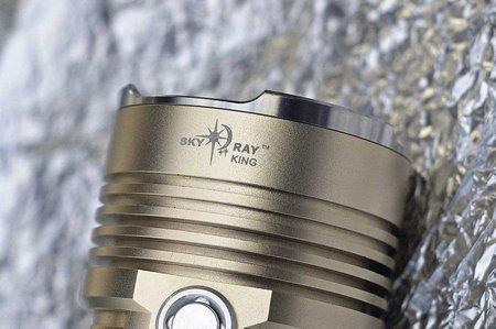 Skyray King 002