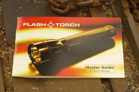 Wicked Lasers The Torch 002