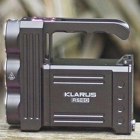 Klarus RS80 001