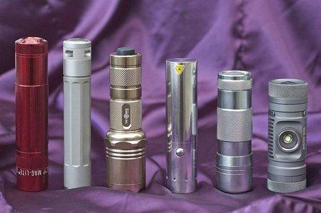 Led Lenser V6 014