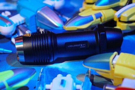 002 Led Lenser F1