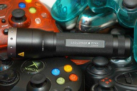 003 Led Lenser M7RX