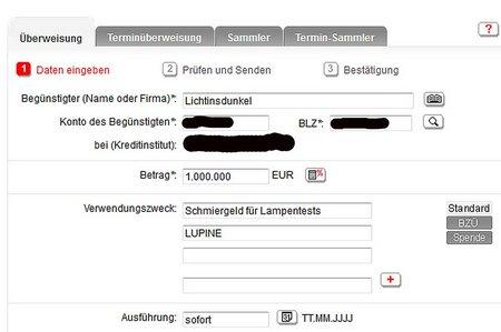 013 Schmiergeld