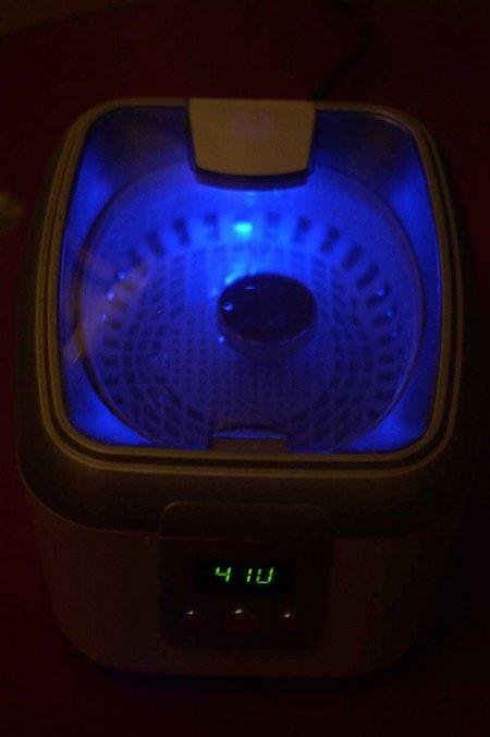 Reflektorreinigung 008
