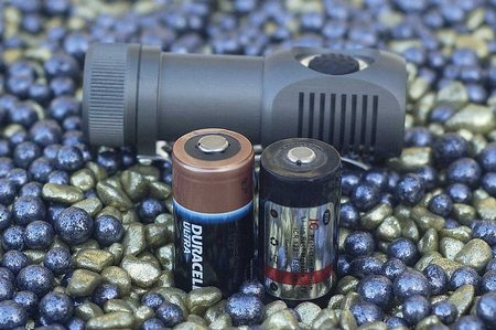 Zebralight SC31F 012