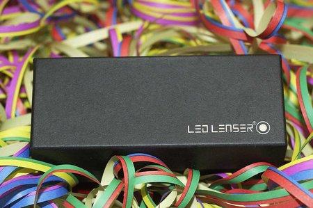 Led Lenser M5 002