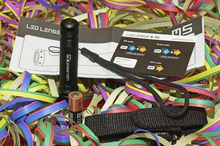 Led Lenser M5 003