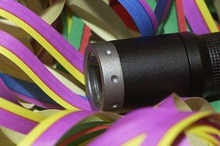 Led Lenser M5 004