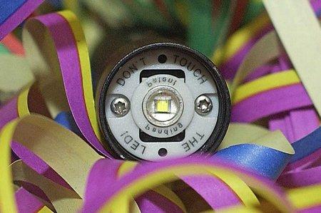 Led Lenser M5 008