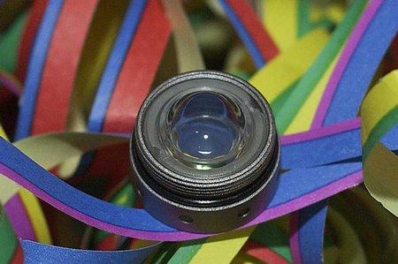 Led Lenser M5 009