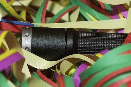 Led Lenser M5 012