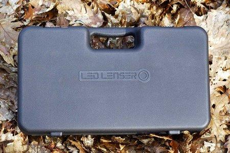 Led Lenser X21R 2 003