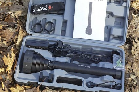 Led Lenser X21R 2 004